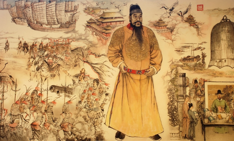 the history of the split between beijing and china Calling the sino-soviet split at last coming to the view that the differences between beijing and moscow were the cambridge history of china.